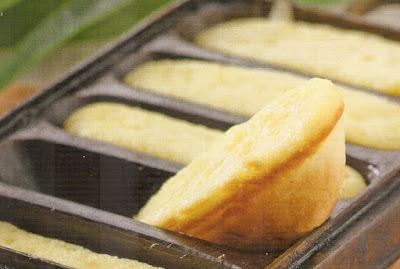 resep kue pukis durian