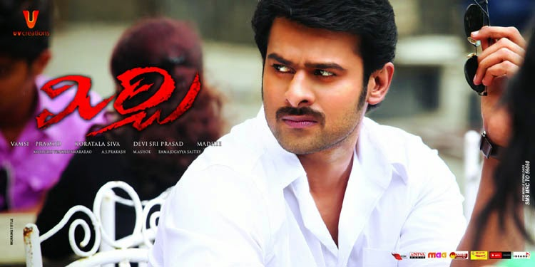 Mirchi Movie Theatrical Trailer: Mirchi Telugu Full Movie