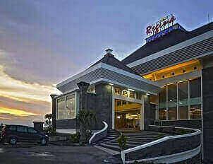 Hotel bintang 4 di Kota Pemalang