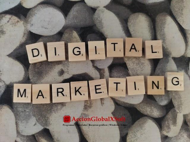 ¿Sabes ya que es y para qué sirve el Marketing Digital en tu negocio?