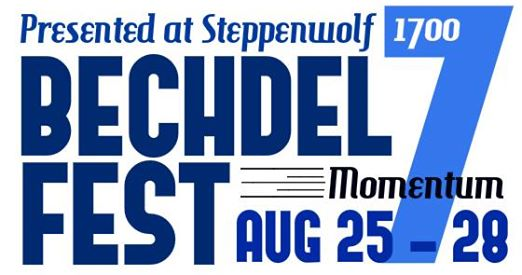 Chiil Live Shows Bechdel Fest 7 Momentum August 25 28 2019 At