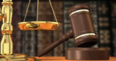 Penggolongan Hukum (Rangkuman)