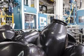 Karet Membran (Rubber Membrane) Pressure Tank