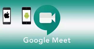 ميزة عزل الضوضاء يصل إلى تطبيق Google Meet