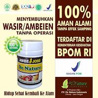 Obat Wasir Resep Dokter di Apotik