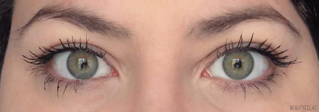 bourjois test mascara eye catching