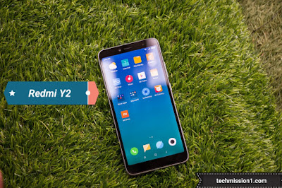 Redmi Y2 Review