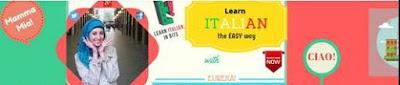 تعلم الايطالية مجانا مع ايوركا