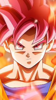 Dragon Ball Super Mobile HD Wallpaper