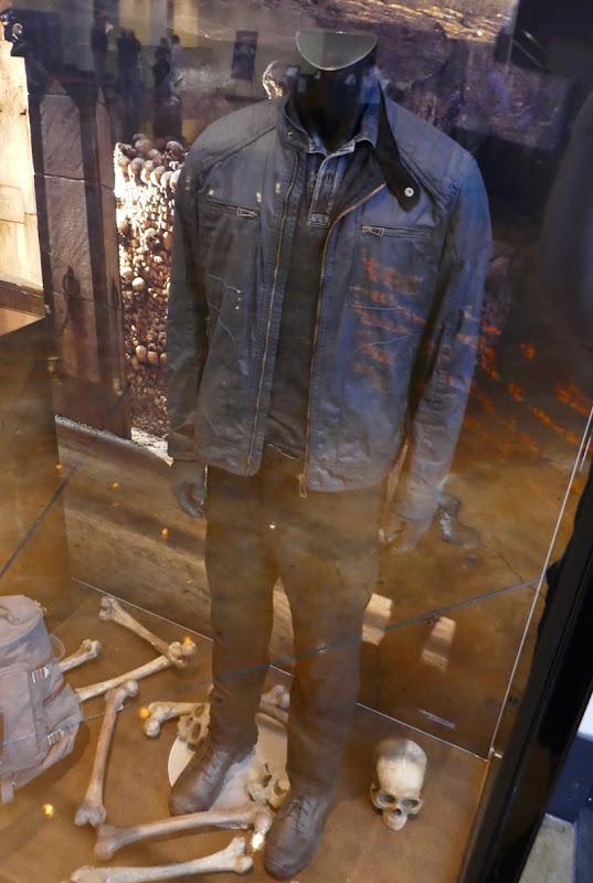 Will Smith Gemini Man Henry film costume