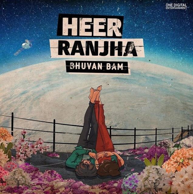 bhuvan bam heer ranjha