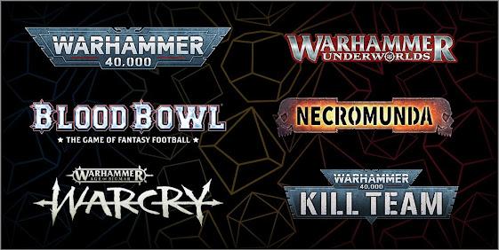 Warhammer GenCon 2021