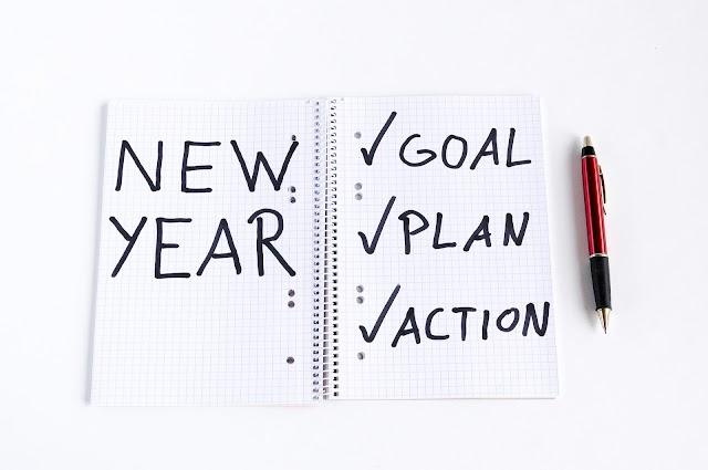 नए साल पर लें ये संकल्प बदल जाएगी जिन्दगी New Year Resolution 2020