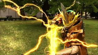 Kamen Rider Saber - 12 Subtitle Indonesia and English