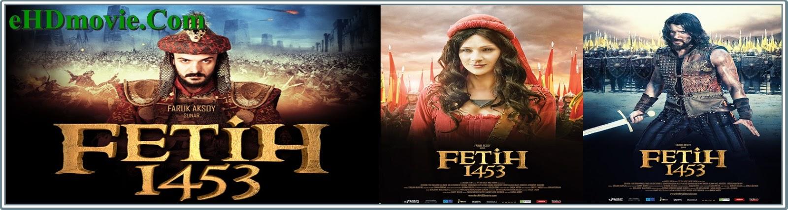 Fetih 1453 2012 Full Movie English 720p - 480p ORG BRRip 550MB - 1.2GB ESubs Free Download
