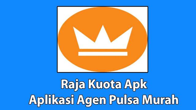Raja Kuota Apk
