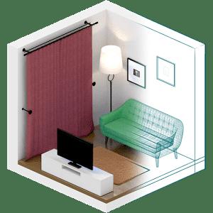 Planner 5D - Home & Interior Design Creator - VER. 1.24.7 Full Unlocked MOD APK