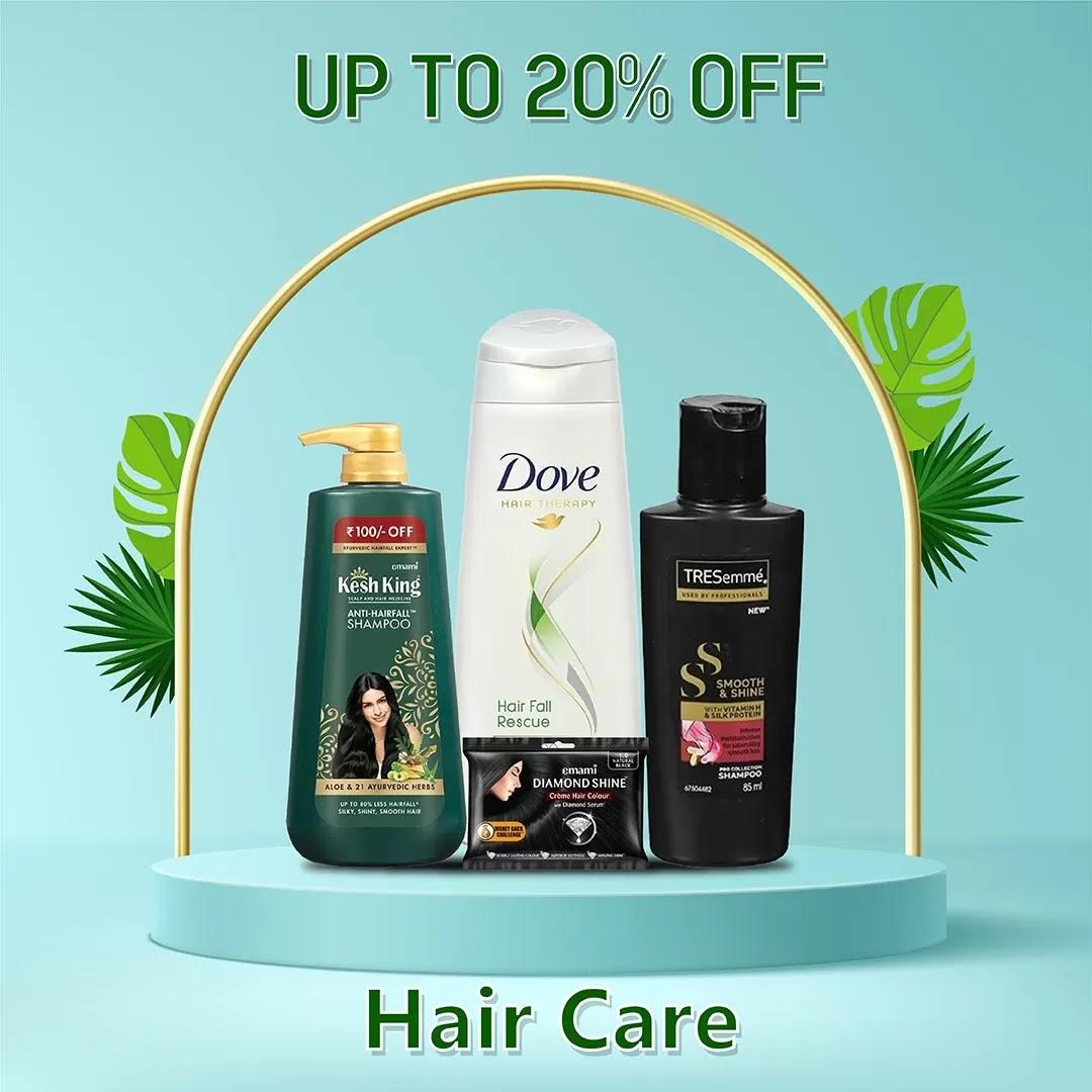 Hair Care 43