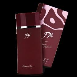 FM 198 Perfume de luxo Masculinos