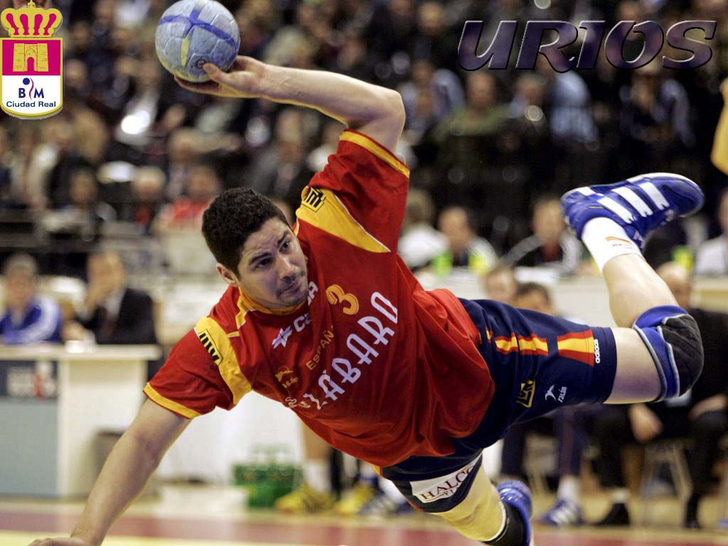 Live Sports: Handball Wallpapers