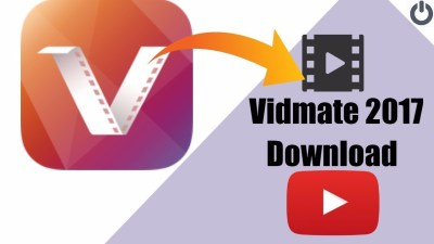 How to download Online videos from Facebook,Youtube or other website via the VidMate app