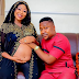 Segun Ogungbe welcomes baby boy with second wife