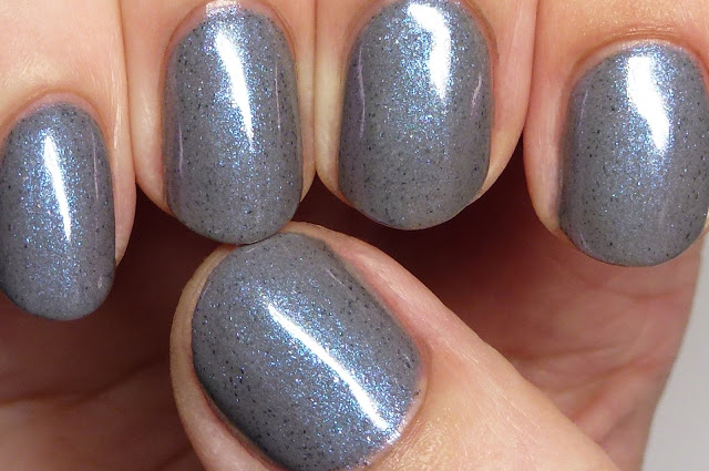 Supernatural Lacquer Sorceress of the Sea
