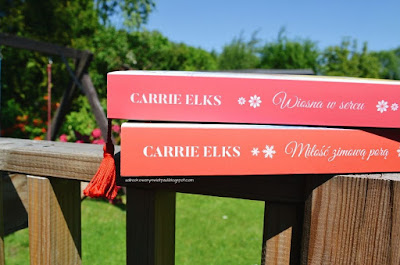 Wiosna w sercu - Carrie Elks | Recenzja
