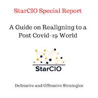 StarCIO COVID-19 CIO White Paper
