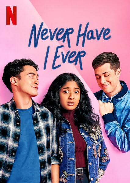Never Have I Ever (Season 2)