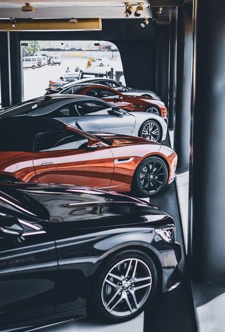 سيارات سبورت رخيصة