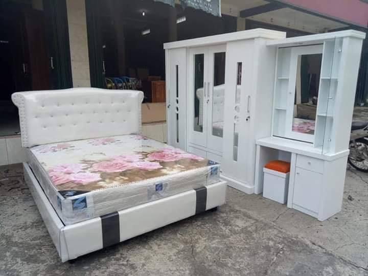 Harga Kamar Set Kamar Pengantin Purwokerto Berbagai Model