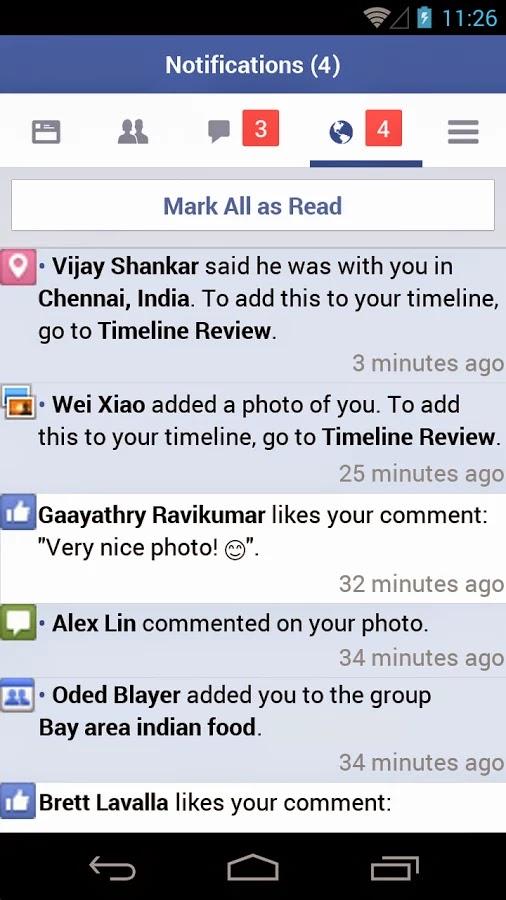 Facebook Lite v1.4.0.6.14
