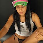 Andrea Rincon – Selena Spice – Cachetero Verde Foto 104