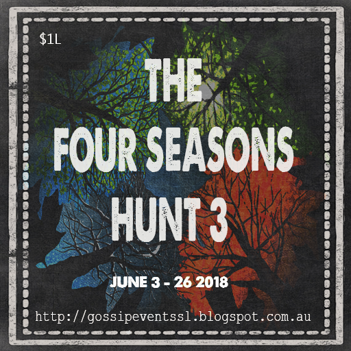 The Four Seasons Hunt 3
