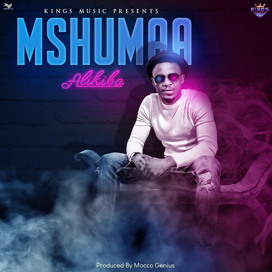 Alikiba - Mshumaa
