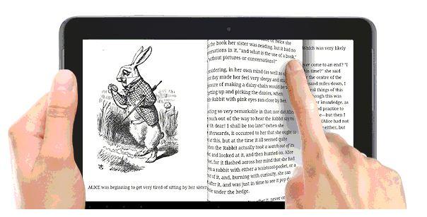 Fungsi dan Kelebihan serta Cara menjual buku Google Play Book