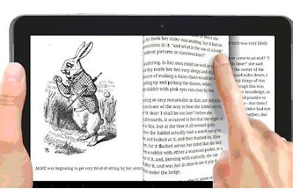 Google Play Book ? Aplikasi Terbaik Untuk Membaca Buku