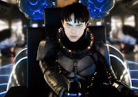 Dane DeHaan in Valerian and the City of a Thousand Planets (18)