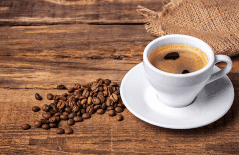 Rules for drinking coffee in a healthy way
