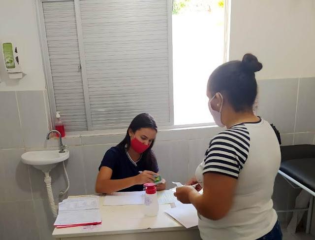 Prefeitura de Patos facilita acesso para renovação e emissão do cartão SUS diretamente nos bairros