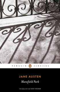 Mansfield Park de Jane Austen [Penguin Clásicos]