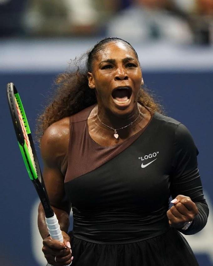 Serena lauds Nike for Kaepernick campaign