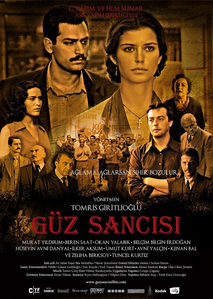 Pelicula Güz Sancisi (Pains Of Autumn)  2009 online