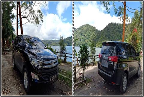 Rental mobil Innova Reborn di Medan