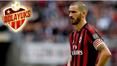 Madrid Siapkan Manuver Untuk Datangkan Bonucci