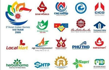 Những mẫu logo đẹp cho công ty
