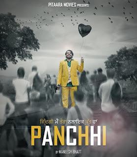 Download Panchhi (2021) Punjabi Movie 480p HDRip 300MB
