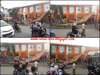 Gempa Aceh 7 Desember 2016 #PrayForAceh
