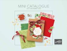 Juli-December mini-catalogus